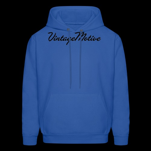 VintageMotive original - Men's Hoodie