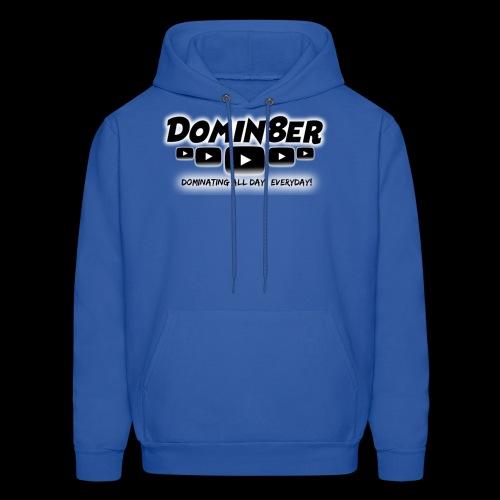 Domin8er - Men's Hoodie