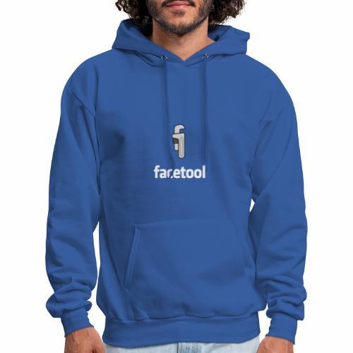 facetool - Men's Hoodie