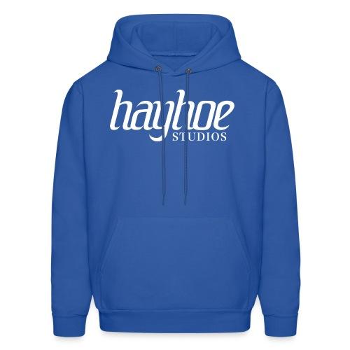 Hayhoe Studios Logo - Men's Hoodie