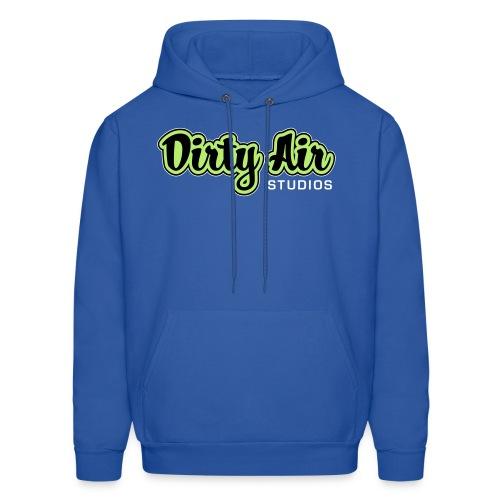 Dirty Air Studios - Men's Hoodie