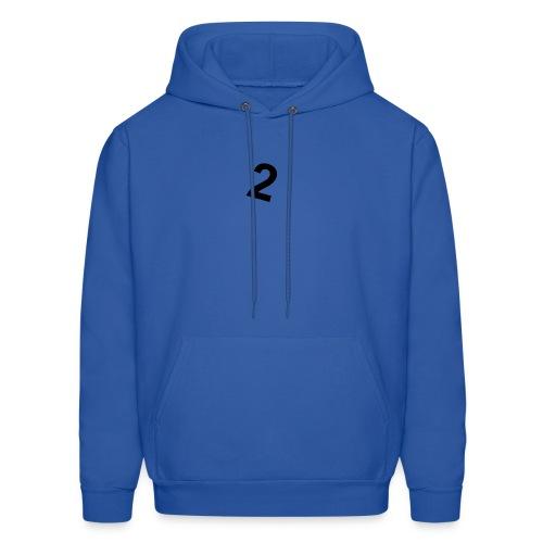 2- Simple hoodie (premium) - Men's Hoodie
