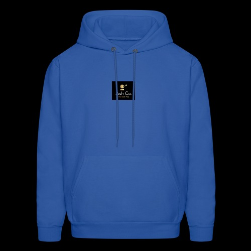 To channel the inner you and show your self worth - Men's Hoodie