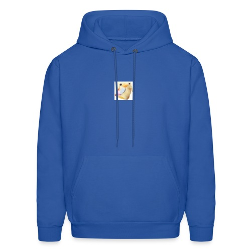 The Real Me - Men's Hoodie
