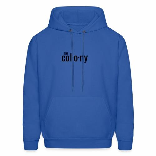 the colony - Men's Hoodie