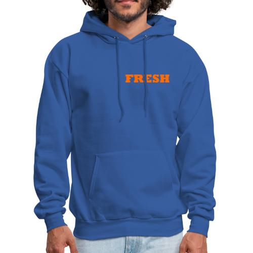 FRESH Premium Collection - Men's Hoodie