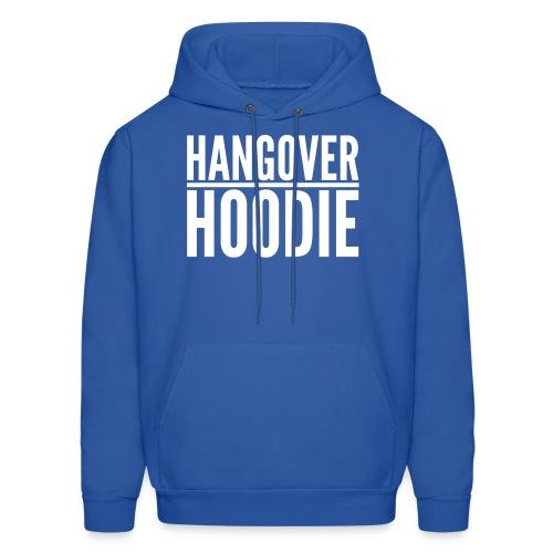 Hangover Hoodie hooded sweateshirt - Men's Hoodie
