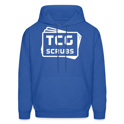 TCG Scrubs - Men's Hoodie