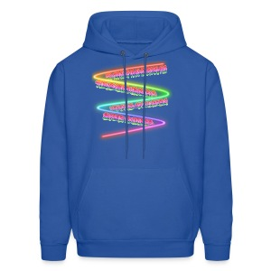 Awesome Phrase Men's Products - Men's Hoodie