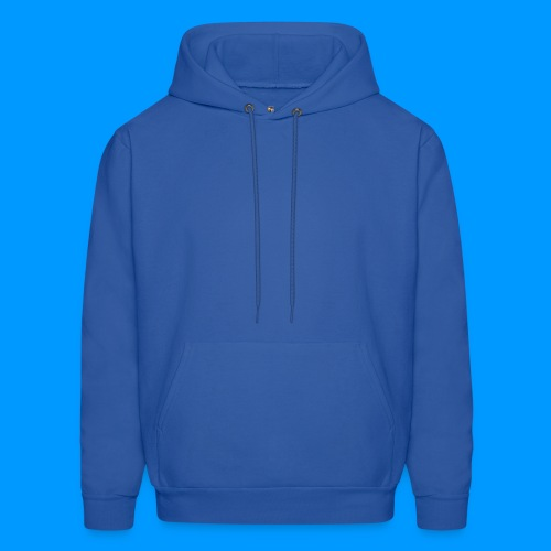 the blury picture - Men's Hoodie