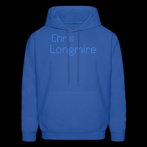 Chris Longmire - Men's Hoodie