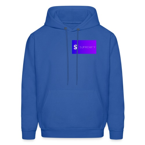 Logo for days - Men's Hoodie