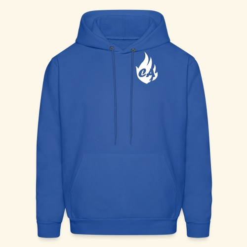 Creed Fire Colection 1 - Men's Hoodie