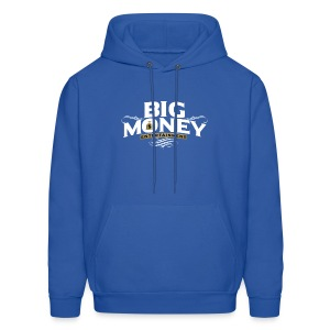 Big Money LifeStyle - Men's Hoodie