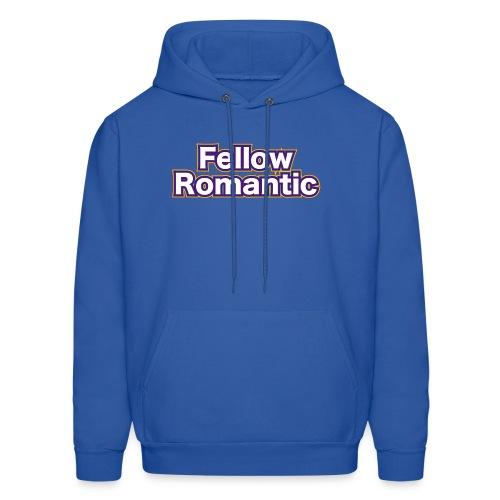 Fellow Romantic - Men's Hoodie