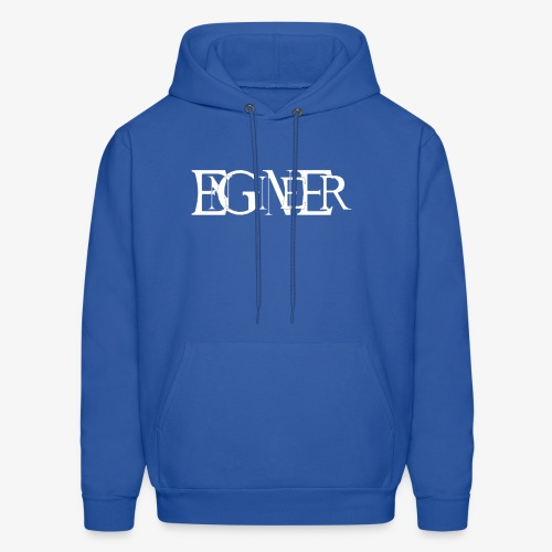 Engineer Forever - Men's Hoodie
