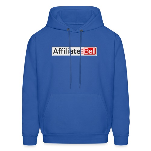 Affiliate Ball Classic - Men's Hoodie
