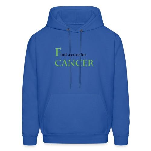 cancer - Men's Hoodie