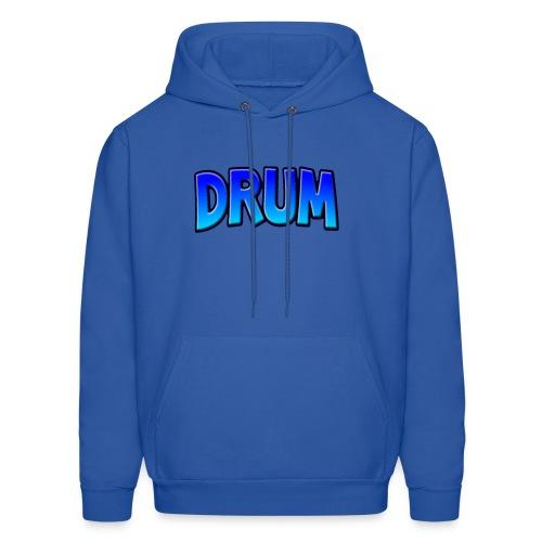 drum2016 - Men's Hoodie