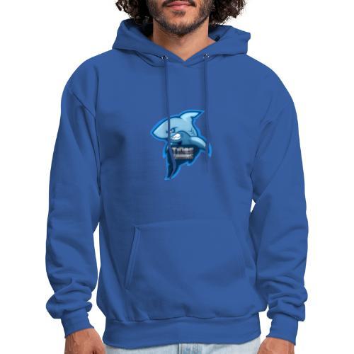 Tides Logo - Men's Hoodie