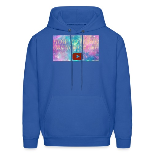 youtube - Men's Hoodie