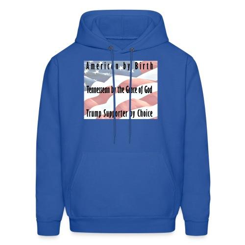 Perfect Shirts - Men's Hoodie