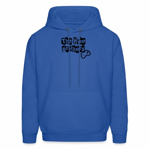 TheHypeBrothersEmpty- - Men's Hoodie