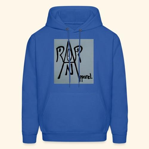 racks on racks apparel - Men's Hoodie