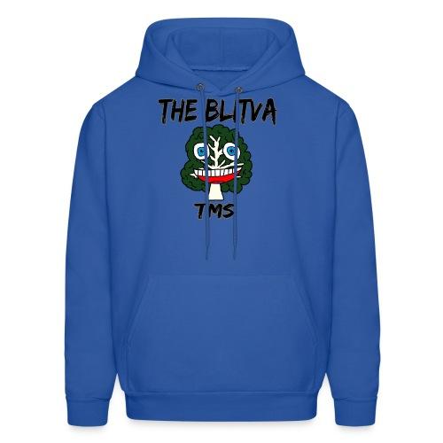 Blitva stuff :) - Men's Hoodie