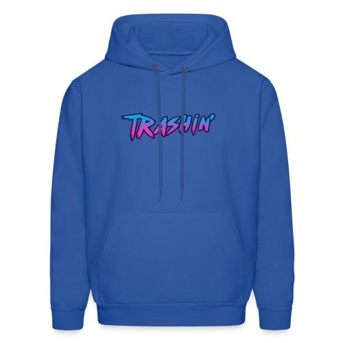 Trashin BIG Hoodies - Men's Hoodie