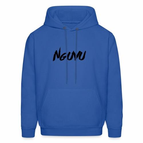 Mguvu (Strength) - Men's Hoodie