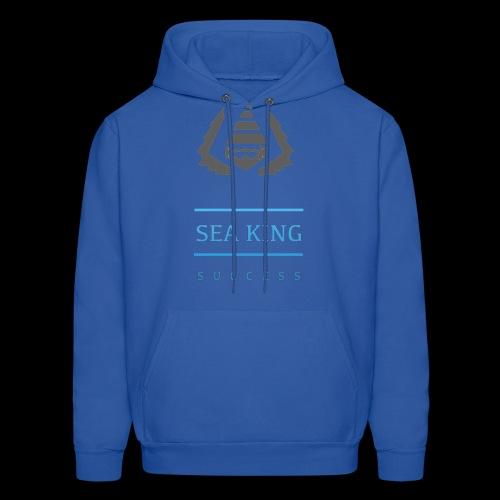 Sea king - Men's Hoodie