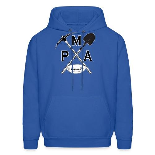 MPA 1 - Men's Hoodie