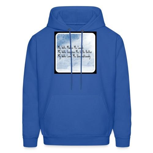 Mens shirt design - Men's Hoodie