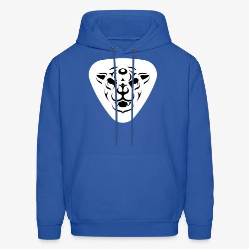 Exclusive series of designer clothing from Tinexis - Men's Hoodie