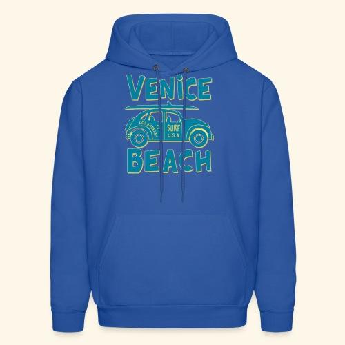venice beach - Men's Hoodie