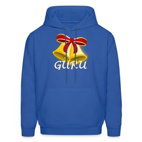 G Ghuru - Men's Hoodie