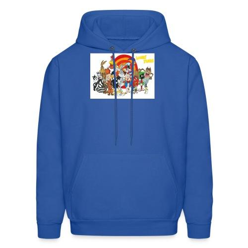 looney toons - Men's Hoodie