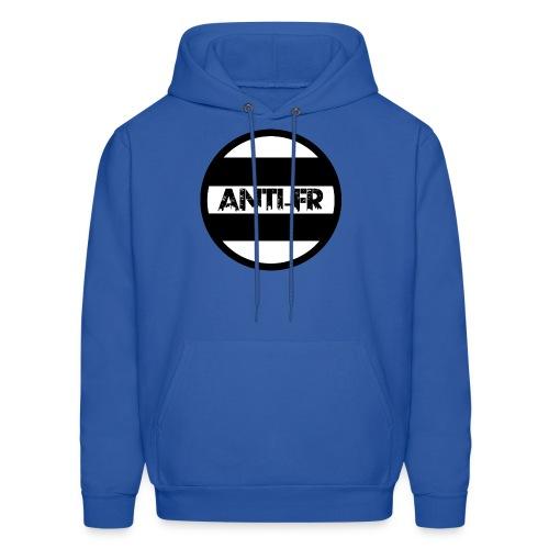 ANTI-FRLOGO - Men's Hoodie