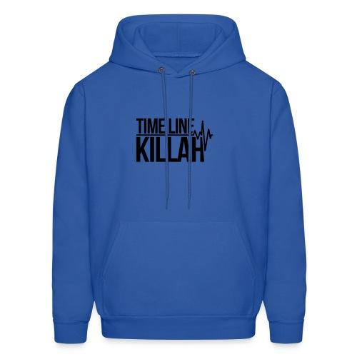 Timeline Killah - Men's Hoodie