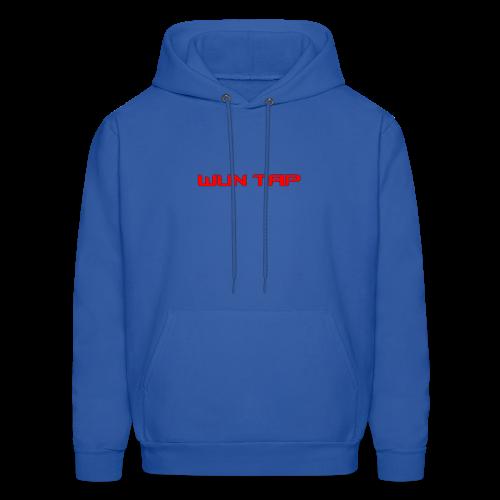 'Wun Tap' (Men's) - Men's Hoodie