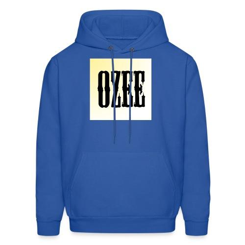 ozee - Men's Hoodie