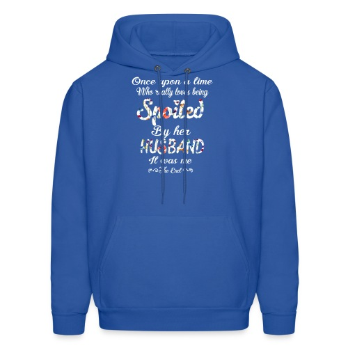 Once upon a time - Men's Hoodie