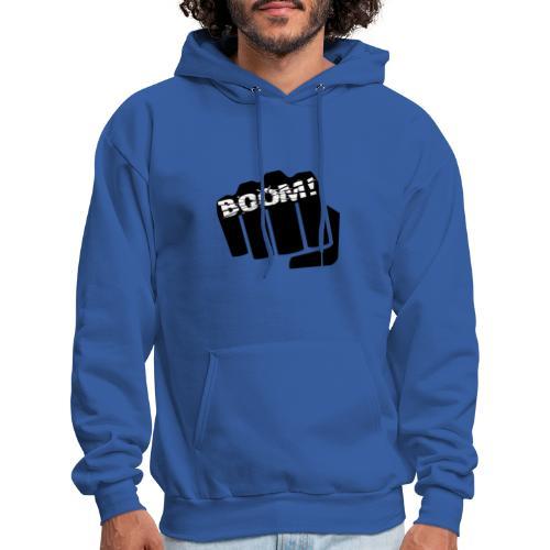 boxer boom - Men's Hoodie