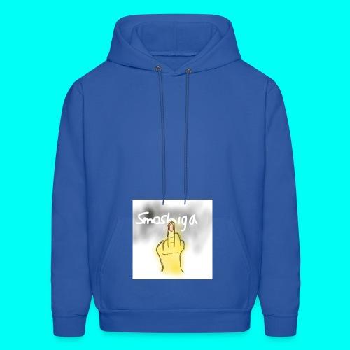 Smoshiga Shirt - Men's Hoodie
