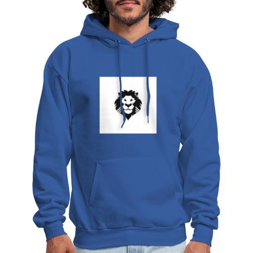 lion - Men's Hoodie