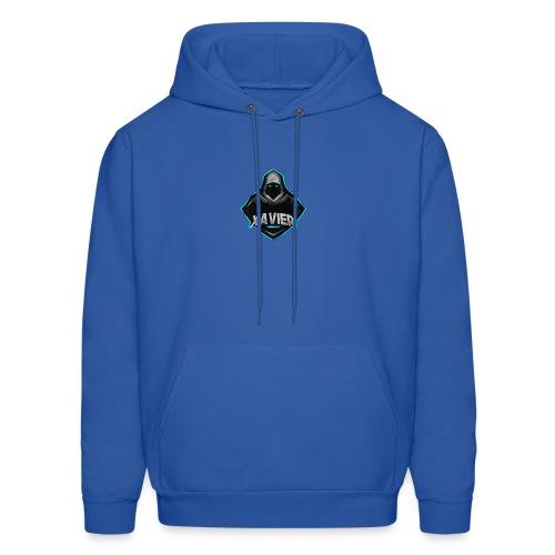 Xavier logo - Men's Hoodie