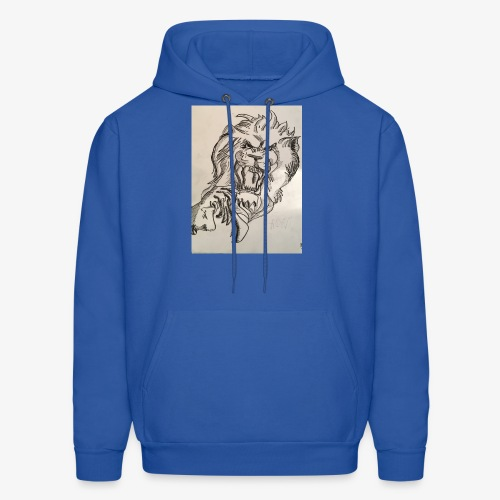 Rori Return Collection - Men's Hoodie