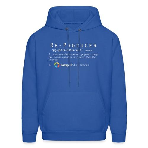 Reproducer Shirt - Men's Hoodie