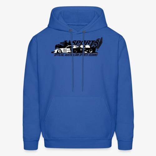 official sports sedans - Men's Hoodie